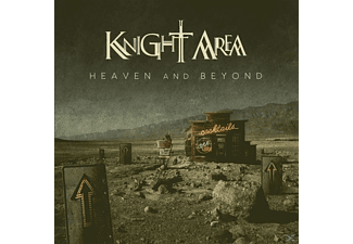 Knight Area - Heaven And Beyond - (Vinyl)