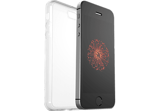 OTTERBOX Clearly Protected Skin iPhone SE Handyhülle, Transparent