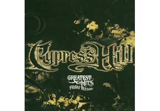 Cypress Hill - Greatest Hits From The Bong [CD]