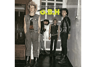 Gbh - The Very Best Of - (Vinyl)