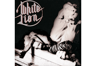 White Lion - Fight To Survive - (CD)