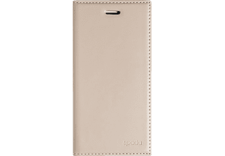 SPADA Style iPhone 7/iPhone 8 Handyhülle, Cappuccino-Beige