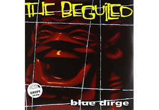 The Beguiled - Blue Dirge - (Vinyl)