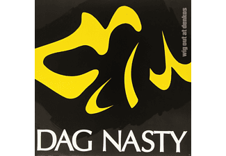 Dag Nasty - Wig Out A Denkos - (Vinyl)