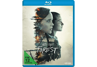 Into the Forest - (Blu-ray)