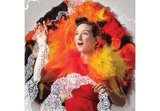 My Brightest Diamond - All Things Will Unwind - (LP + Download)