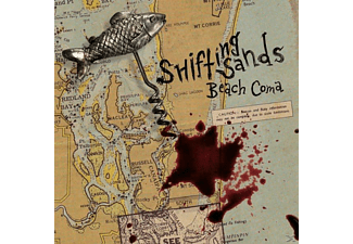 The Shifting Sands - Beach Coma [Vinyl]
