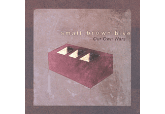 Small Brown Bike - Our Own Wars - (Vinyl)