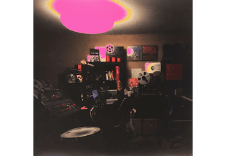 Unknown Mortal Orchestra - Multi-Love (Colored Vinyl) - (Vinyl)