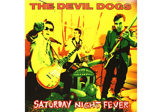 Devil Dogs - Saturday Night Fever - (Vinyl)
