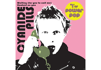 Cyanide Pills - waiting (for you to call me) - (Vinyl)