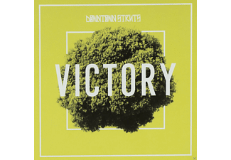 The Downtown Struts - VICTORY - (Vinyl)