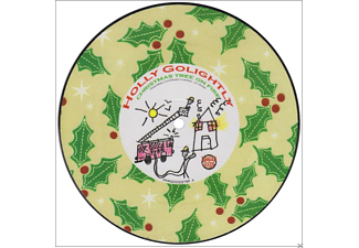 Holly Golightly - Christmas Tree's On Fire (Pic Disc) - (Vinyl)