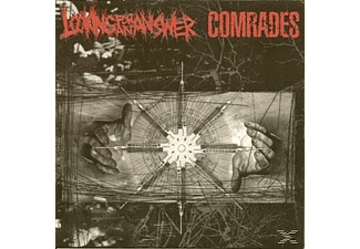 Looking For An Answer, Comrades - split - (Vinyl)
