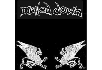 Nailed Down, Ruido - split 5'' - (Vinyl)