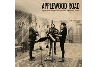 Applewood Road - Applewood Road - (CD)