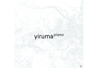 Yiruma - Piano - (CD)