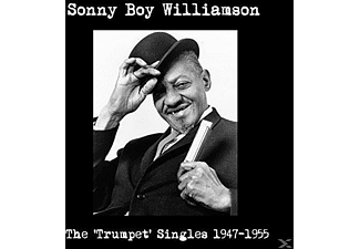 Sonny Boy Williamson - The 'trumpet' Singles 1947 - (Vinyl)