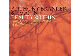 Anthony Branker/ - Beauty Within - (CD)