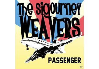 The Sigourney Weavers - passenger - (Vinyl)