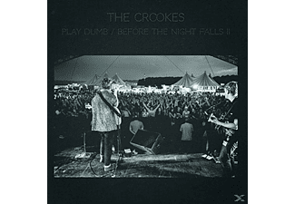 The Crookes - 7-PLAY DUMB - (Vinyl)