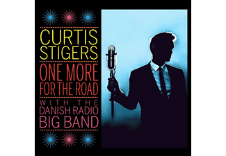 Stigers Curtis - One More For The Road (Live) (CD)