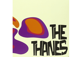 "The Thanes - dishin' the dirt / i don't want you 7"" - (Vinyl)"