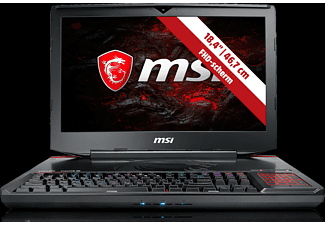 MSI GT83VR 7RE-215NL Titan SLI