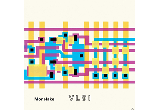 Monolake - Vlsi - (CD)