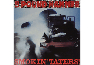 Nine Pound Hammer - Smokin' Taters - (Vinyl)