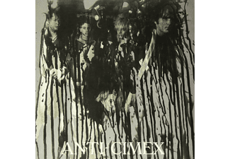 "Anti Cimex - Criminal Trap [Black+7""] - (Vinyl)"