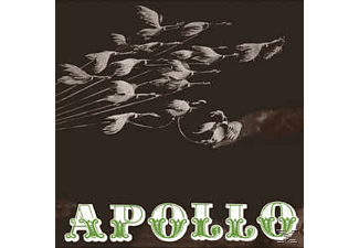 "Apollo - Apollo [Black+7""] - (Vinyl)"