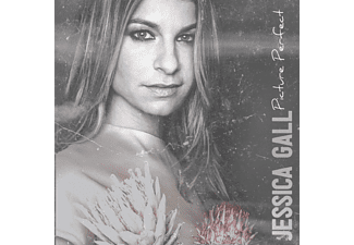 Jessica Gall - Picture Perfect - (CD)