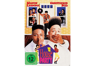 House Party - (DVD)