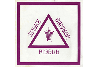 Smoke Dawson - Fiddle - (Vinyl)