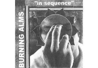 Burning Alms - In Sequence - (Vinyl)