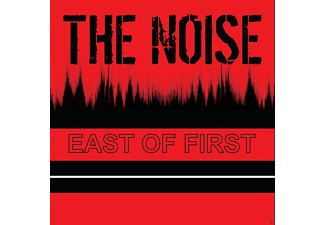 Noise - East Of Birth - (Vinyl)