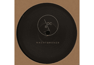 Nachtbraker - Really Ties The Room Together EP - (Vinyl)