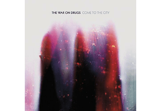The War On Drugs - COME TO THE CITY - (Vinyl)