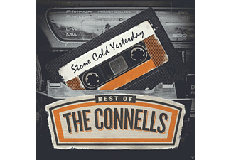 The Connells - Stone Cold Yesterday: The Best Of The Connells - (CD)