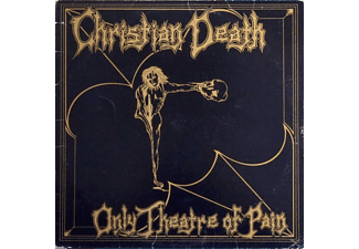 Christian Death - Only Theatre Of Pain (Reissue) - (Vinyl)