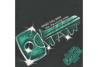 Lockjaw - Radio Call Sign/The Young Ones - (Vinyl)