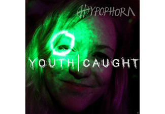 Hypophora - 7-YOUTH - CAUGHT - (Vinyl)