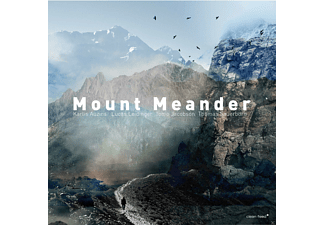 Mount Meander - Mount Meander - (CD)