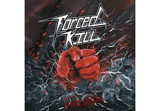 Forced Kill - hard death - (Vinyl)