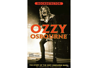 Ozzy Osbourne, VARIOUS - The Story Of The Ozzy Osbourne Band - (CD + Buch)
