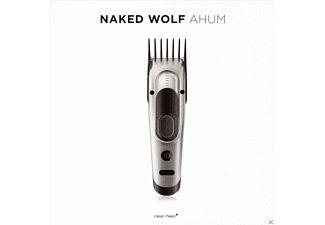 Naked Wolf - Ahum - (CD)