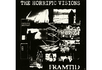 Framtid - the horrific visions - (Vinyl)