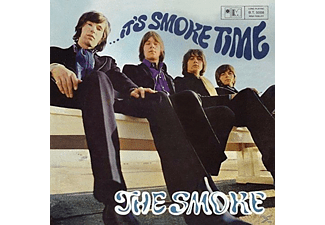 Smoke - It's Smoke Time (Grey Vinyl) - (Vinyl)