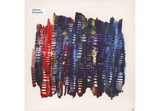 Cabanne - Discopathy (3LP) - (Vinyl)